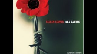 'Fallen Leaves' by Des Barkus