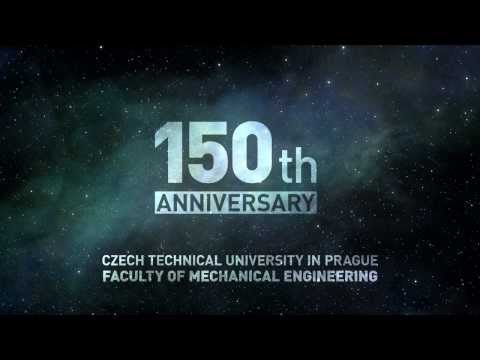 ČVUT 150th Anniversary
