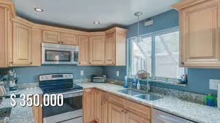 Town home For Sale in Cocoa Beach | 242 Brevard Ave S, Cocoa Beach, FL 32931