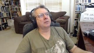 Matt Slick Live, 5/30/2018, oneness, jewish Christians, heaven, Jonah/science, Rev. 3:11, OSAS