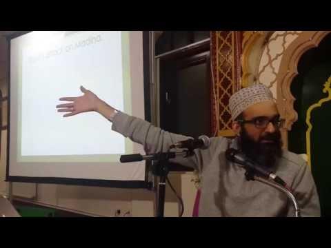 Dr Hafiz Ather Al Azhari - What Happened After Karbala?