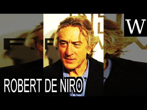 ROBERT DE NIRO - Documentary