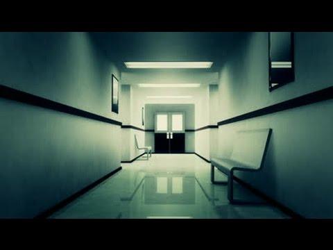 Horror Hospital NAO MEETS HORROR HOSPITAL ASMR YouTube