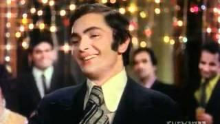 Main Shayar To Nahin - Bobby - Rishi Kapoor, Dimple Kapadia   Aroona Irani - Bollywood Superhits.flv
