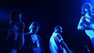 Real Estate - Serve the Song (December 7) – Live in San Francisco