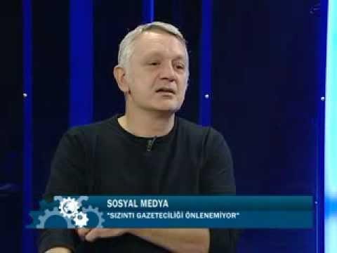 'Sendikalar ve Sosyal Medya' Konuk: Dr.Özgür Uçkan (Emek Dünyası 39.Bölüm-22.12.2012)
