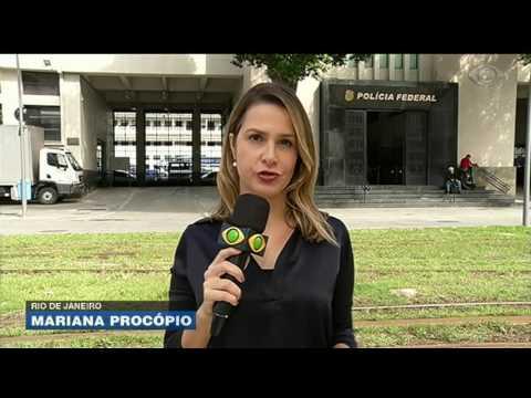 Lava Jato prende cúpula do setor de transportes do RJ