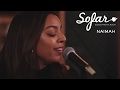 Download NAIMAH - Too Electric | Sofar Washington, DC MP3 song and Music Video