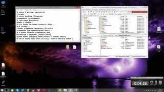 быстрое создание сборки Windows 8.1