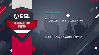 ESL Mistrzostwa Polski Wiosna 2019 - Kwalifikacje #4