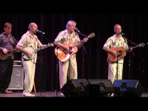 The Kingston Trio - MTA