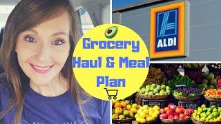 Grocery Haul & Meal Plan🥑 August 18-24, 2019 KETO Friendly