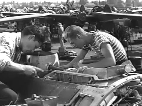 The Army-Navy Screen Magazine 21 (1944)
