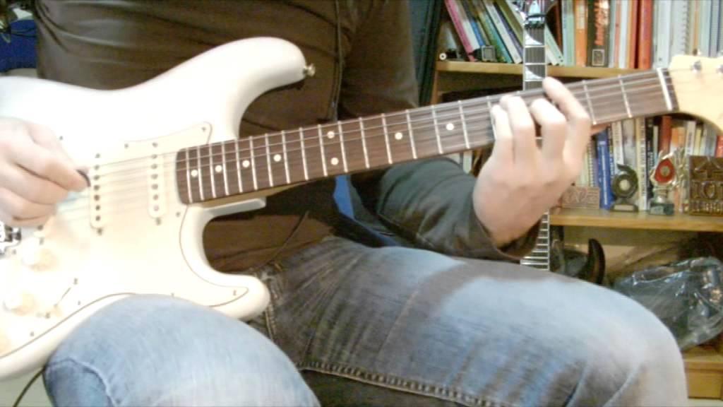 Download PDF Total Rock Guitar by Troy Stetina Free Book PDF