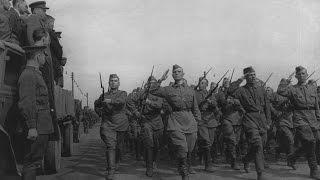 ПЕСНИ ВЕЛИКОЙ ВОЙНЫ. 1941 - 1945.