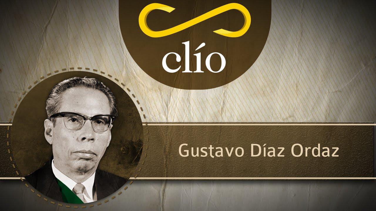 Minibiografa Gustavo Daz Ordaz - Youtube-3634