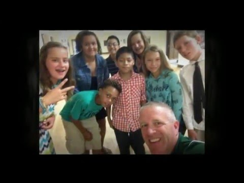 "Daniel Morgan Middle School ""R3"" Year in Review 15-16"