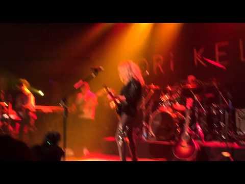 Tori Kelly - Where I Belong / Expensive live