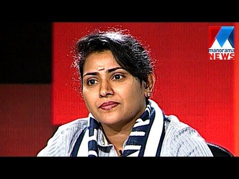 Vani Viswanath In Nerechowe   Old Episode   Manorama News