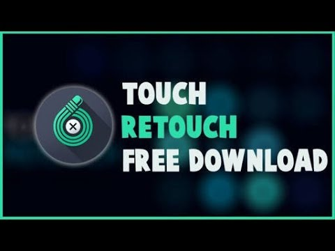 touchretouch apk free download for pc