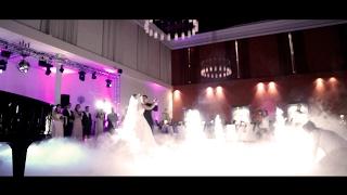 (EDA & YUSUF)Hochzeit - Herford - Schützenhalle - Hangül Catering - Hasan Korkmaz Films