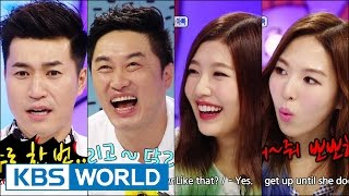 Download Video Hello Counselor - Kim Jongmin and Red Velvet! (2014.09.22) MP3 3GP MP4