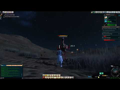 Entropia Universe  Patch 16.5 Review