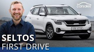 Kia Seltos 2020 Review - Small SUV   carsales