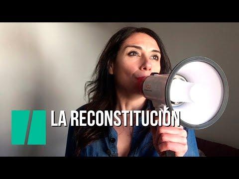 """""""La Reconstitución"""", por Marta Flich"""
