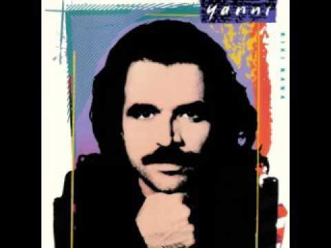 Running Time - Yanni
