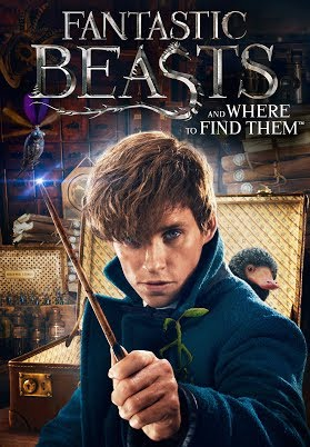 Hasil gambar untuk Fantastic Beasts and Where to Find Them 2 (2018) Subtitle Indonesia