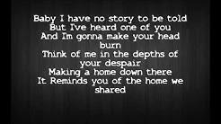 Adele - Rolling In The Deep [Lyrics]