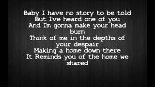 Adele - Rolling In The Deep [Lyrics]