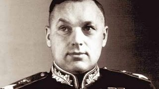 видео Знаменитые полководцы России