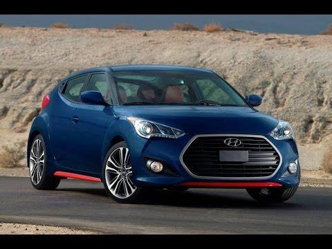 2017 Amazing New Car Hyundai Veloster Cars