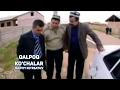 Qalpoq - Ko'chalar | Калпок - Кучалар (hajviy ko'rsatuv)