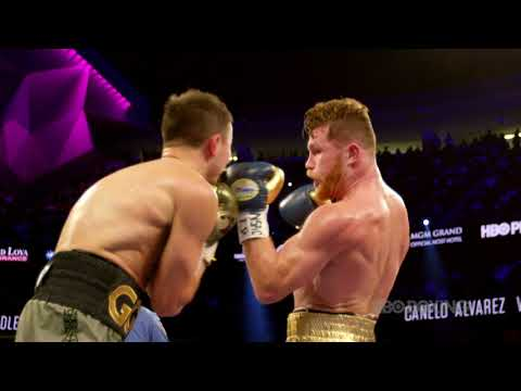 The Fight Game: Canelo vs. Golovkin Lookback (HBO Boxing)