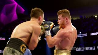 Video The Fight Game: Canelo vs. Golovkin Lookback (HBO Boxing) download MP3, 3GP, MP4, WEBM, AVI, FLV Oktober 2018