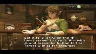 The Legend Of Zelda Twilight Princess Walkthrough Part 1 (PC)
