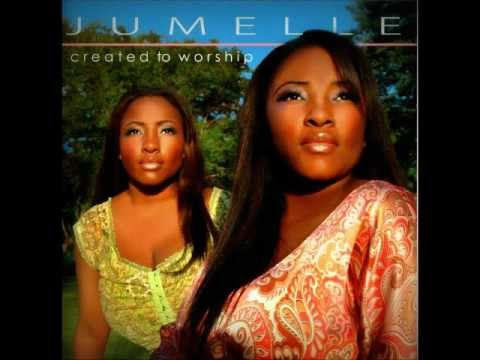 The Johnson Sisters (Jumelle) - Created To Worship