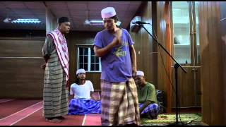 Video Lawak joey nak azan download MP3, 3GP, MP4, WEBM, AVI, FLV Oktober 2017