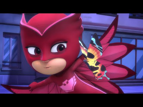 PJ Masks Episodes | BEST OF OWLETTE! | Owlette Special | Cartoons for Children #131