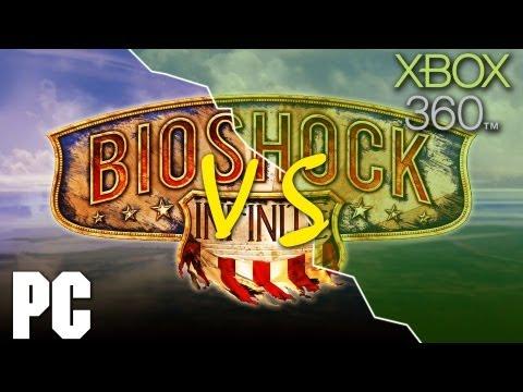bioshock infinite ultra settings 1080p vs 720p