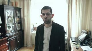 В гостях у Ильи Городецкого
