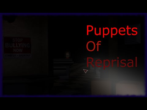 Puppets of Reprisal