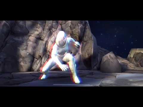 Offseason War Treat 2: Quantum Trinity Tier 1 AW (Ghost, Ant-man, Wasp)