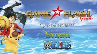 Game TV Schweiz - Game of Thrones | Shrek | Meisterdetektiv Pikachu | One Piece