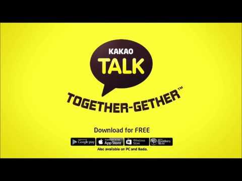 KakaoTalk Malaysia Radio Ad (English Version)