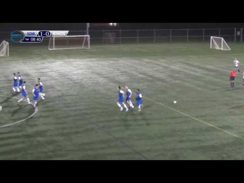 South Delta Royals vs Rino's Vanc SC - Nov 25, 2016 (VMSL League game))