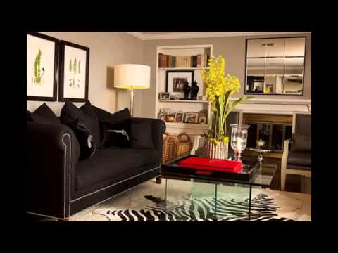 Living Room Design Pictures Philippines Youtube